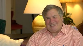 How Israel Was Born!  Dick Morris TV: Lunch ALERT!