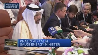 Saudi Arabia's assets are 'well protected': Energy Minister | Squawk Box Europe