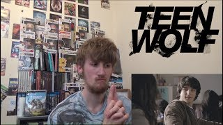 Teen Wolf Season 1 Episode 1 - 'Wolf Moon' Reaction