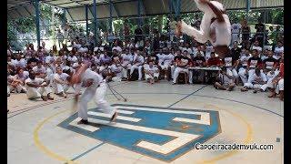 Capoeira Muzenza Mundial Rio de Janeiro   PROFESSORES FINAIS REGIONAL