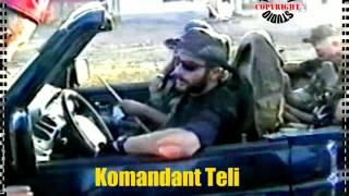 Komandant Teli ( Historia e Ti )