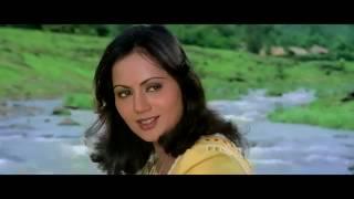Ankhiyon Ke Jharokhon Se   Classic Romantic Song   Sachin & Ranjeeta   Old Hindi Songs 1 mp4