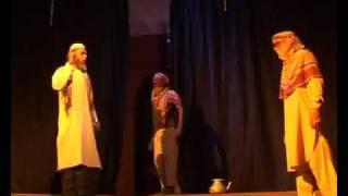 IGRMS Habib Utsav - Play Jin Lahore Nahin Vekhya 4.flv