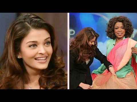 Xxx Mp4 Aishwarya Rai On The Oprah Winfrey Show Interview 3gp Sex