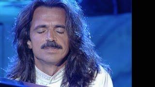 Yanni – TRIBUTE – LIVE HQ REMASTERED