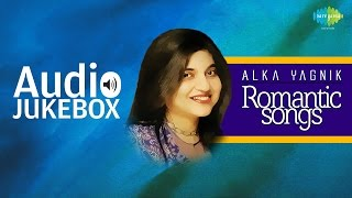 images Alka Yagnik Romantic Songs Classic Collection Audio Jukebox