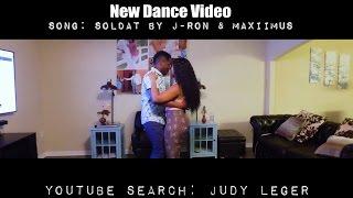 Stevens & Juju Kompa Dance