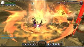 Legend Dragon Nest 2 RDN lvl 90 Reaper solo