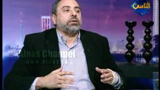 حسام عقل وفاضل سليمان وكشف حقيقة زكريا بطرس - 2
