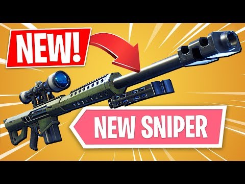 Xxx Mp4 New Heavy Sniper Rifle Pro Fortnite Player Fortnite New Update 3gp Sex