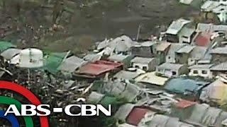 TV Patrol: Mga residente, hinamon si Duterte na ipahinto ang quarrying sa Antipolo