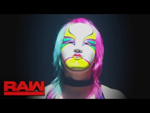 Asuka is coming to Raw: Raw, Sept. 11, 2017
