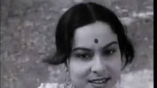 Charulata - Rabindra Sangeet  Fule Fule Dhole Dhole (The Swing Scene).flv