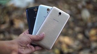 Walton Primo GF5 Hands On Review