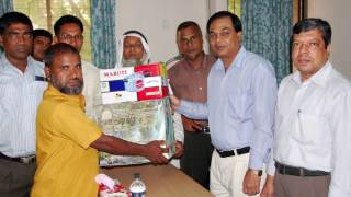 Livestock in Bangladesh Documentary/Rural Development Academy (RDA) Bogra/ CRDC / By Film Castle
