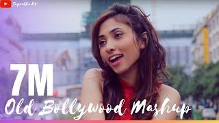 OLD BOLLYWOOD MASHUP (Romantic) by Suprabha KV