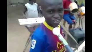 Little Abdi - 5 Little Abdi's (Abdi and the crew) Music video