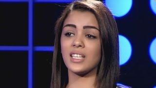 Arab Idol - رقية ماغي وناديا السباعي - تجارب الأداء