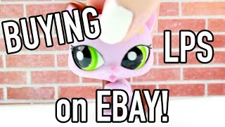 LPS - BUYING PETS ON EBAY! (Tips & Advice!)