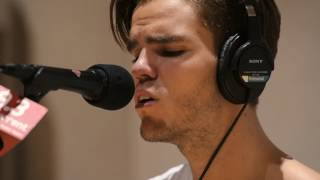 Kaleo   I Can't Go on Without You live on The Current