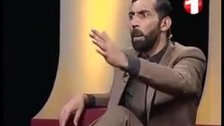 asghar_oslo_  آموزش دختر بازی در تلویزیون افغانستان