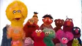 Elmo ABC
