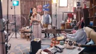 غناء شرين في مسلسل عروس الجديده  😍😍😍😍(شوفو صندوق الوصف )
