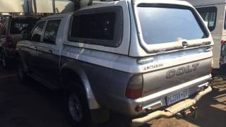 2003 MITSUBISHI COLT 2.8 TDI RODEO 4X4 2800 4x4 Rodeo D/cab Auto For Sale On Auto Trader South Afric