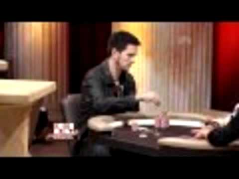 FULL EPISODE National Heads Up Poker Episode 5 Championship 2010 Season 5 (Part 1)