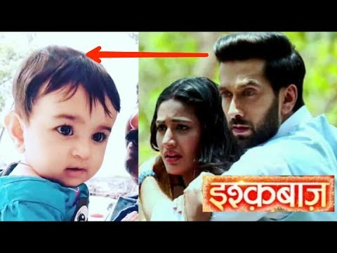 Shivaay Singh Oberoi is the real father of unknown baby|Upcoming Ishqbaaz ЁЯТУ
