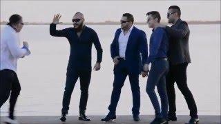 Dani Mocanu - Revolutia ( Oficial Video )