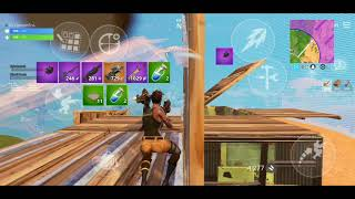 Fortnite android Pro clips