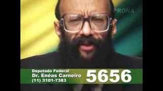 Dr. Enéas - Coragem - 5656