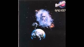 Rockets Galaxy Album Completo (1980)