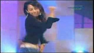 dhool couple dance