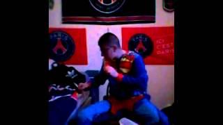 Dylan Genasis - CoCo