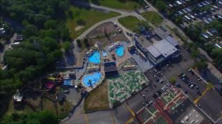 Sherkston Shores 2017 HD Drone Video