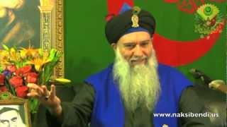 Harun Yahya's shaykh is shaitan! - Shaykh Abdulkerim el Kibrisi