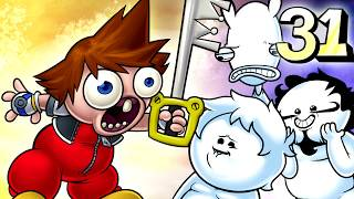 Oney Plays Kingdom Hearts WITH FRIENDS - EP 31 - I Wanna Fist His Mouth