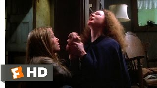 Carrie (2/12) Movie CLIP - You're a Woman Now (1976) HD