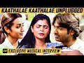 96 Kaathalae Unplugged With Chinmayi Vijay Sethupathi Trisha GND02 mp3