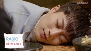 YoonDooJoon's Drunk Love Confession To KimSoHyun [Radio Romance Ep 9]
