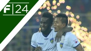 Highlights I ISL Final: FC Goa 2-3 Chennaiyin FC