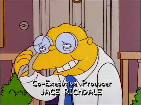 Xxx Mp4 The Simpsons You Re Certainly Doing Your Job Today Mr Sun 3gp Sex