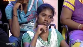 Neeya Naana | நீயா நானா 06/05/16