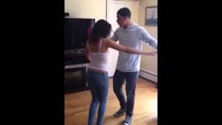 Odio - Romeo Santos ft. Drake ; Bachata Dance