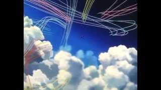 Macross Plus Ep 1 - Deep Space