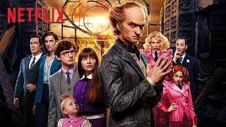 A Series of Unfortunate Events | Season 3 Official Trailer [HD] | Netflix