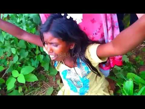 Xxx Mp4 VILLAGERS WORSHIP GIRL AS DEVI NABARANGPUR NEWS India Top Viral Video 2017 3gp Sex