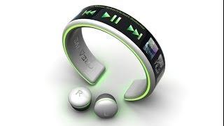 MP3 Player Creative By. Dinard da Mata